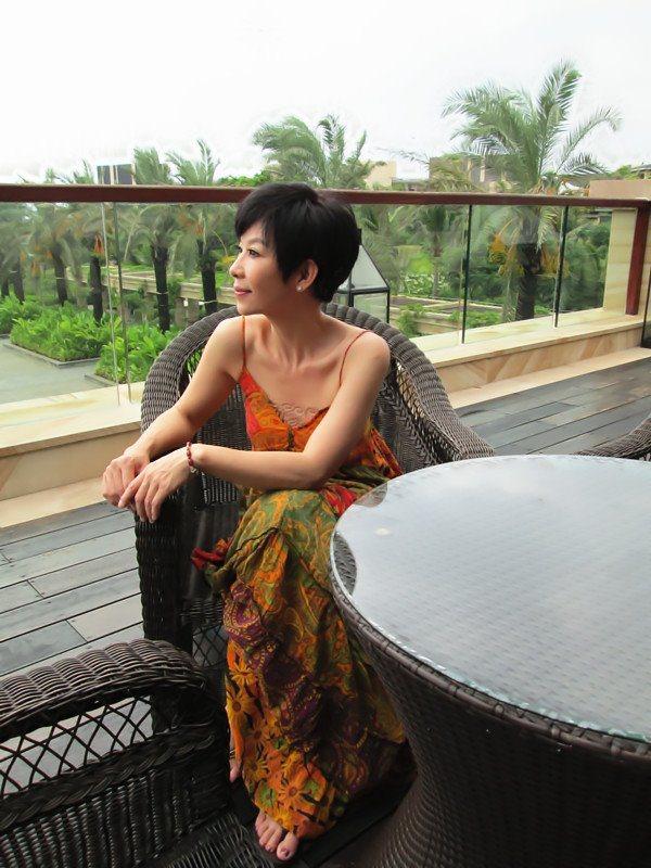 李秀媛開過4家咖啡館,最後都結束營業,她有一肚子咖啡經驗。圖/李秀媛提供