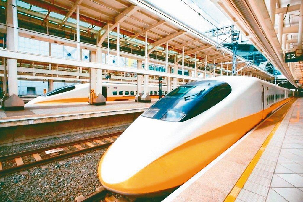 台灣高鐵 圖/聯合報系資料照片