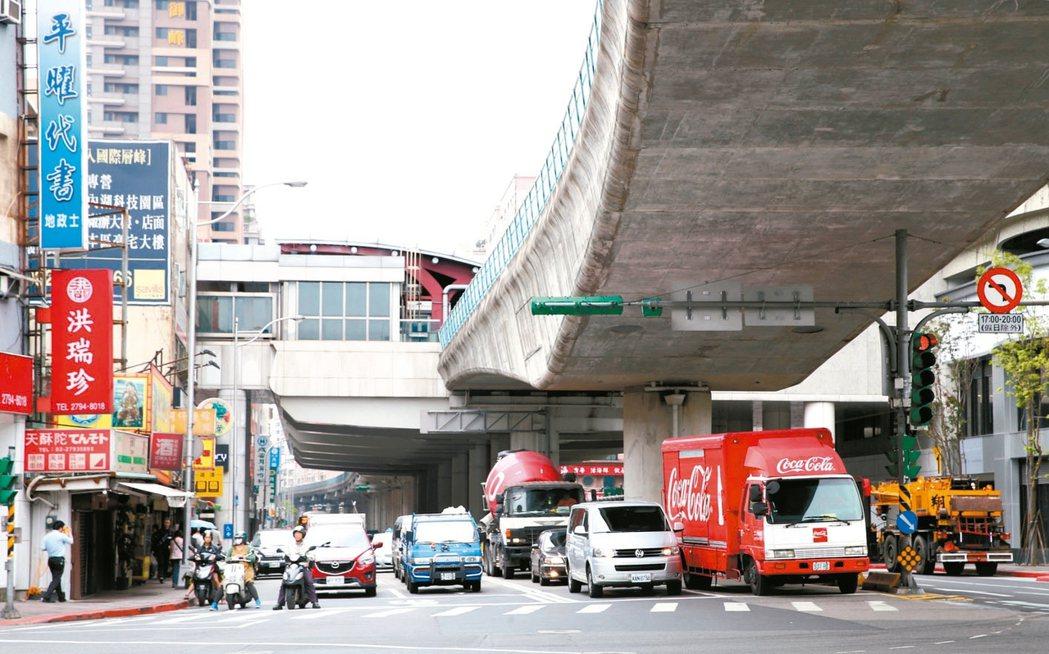 捷運內湖站附近商圈交通便利,總價1,000萬~2,000萬元的住宅獲民眾青睞,躍...