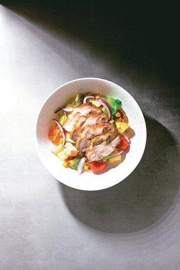韓式馬鈴薯燉肋排 圖/台灣廣廈提供