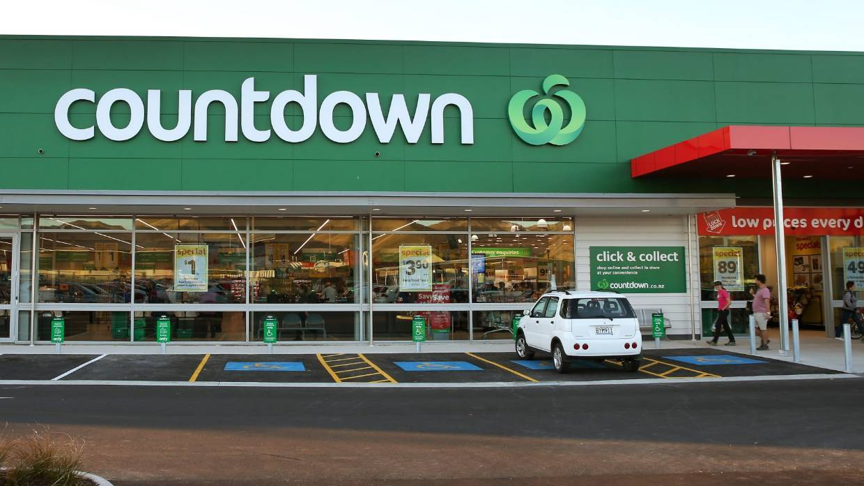 紐西蘭連鎖超市Countdown推出「安靜購物一小時」活動,讓自閉症患者能更輕鬆...
