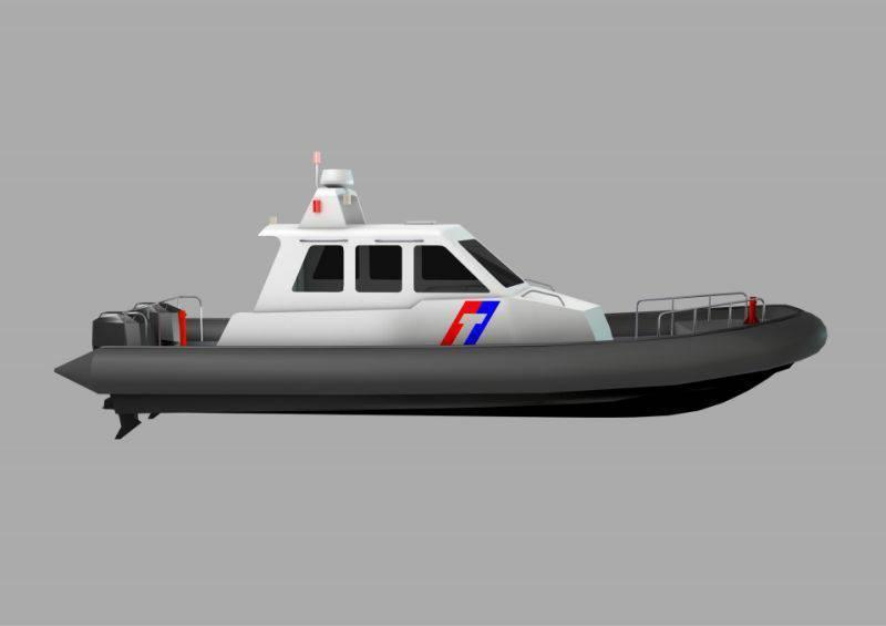 海巡署艦隊分署上午表示,海巡籌建50艘沿岸多功能艇,下月(11)首艘艇將交船,此...