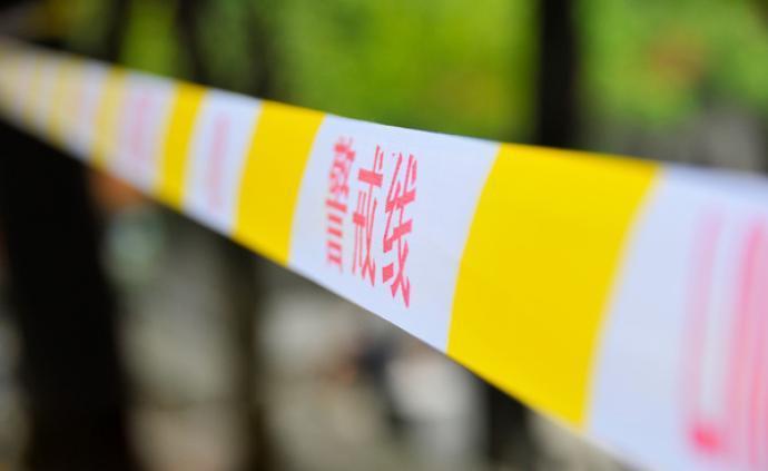 無錫小吃店燃氣爆炸,6人搶救無效死亡。取自澎湃新聞