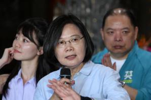 蔡英文喊不缺電 韓團隊:她不敢告訴人民的真相是這個