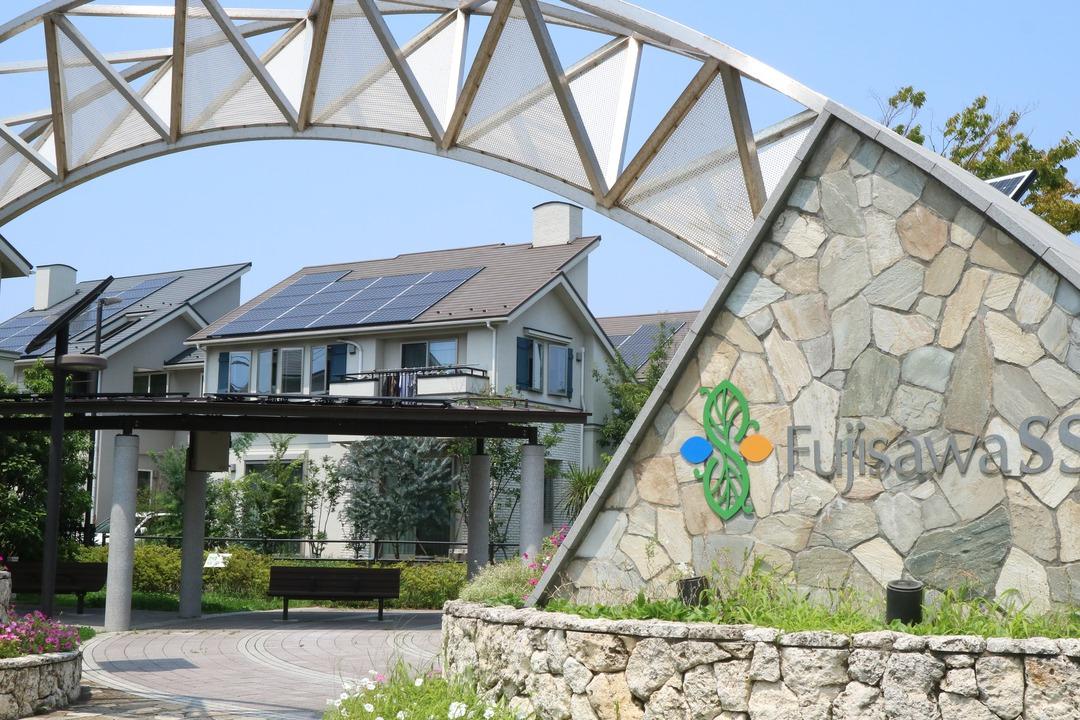 永續能源之路/日企打造智慧城 節能減碳能源零消耗