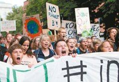 非煤時間表 台灣落後歐洲國家至少20年