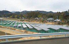 力拚轉型重生…福島目標 2040全縣用再生能源