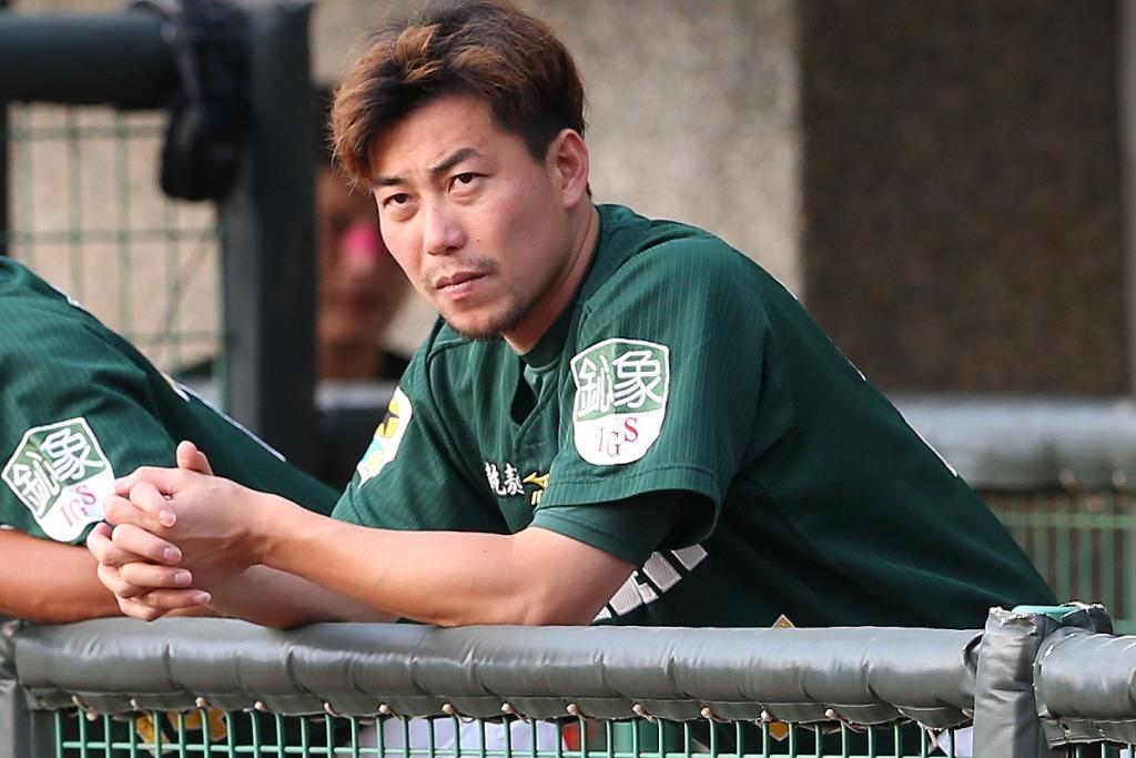 獅隊發出新聞稿證實,下半季代理總教練的劉育辰,結束任務後無意續任,將由二軍投手教...