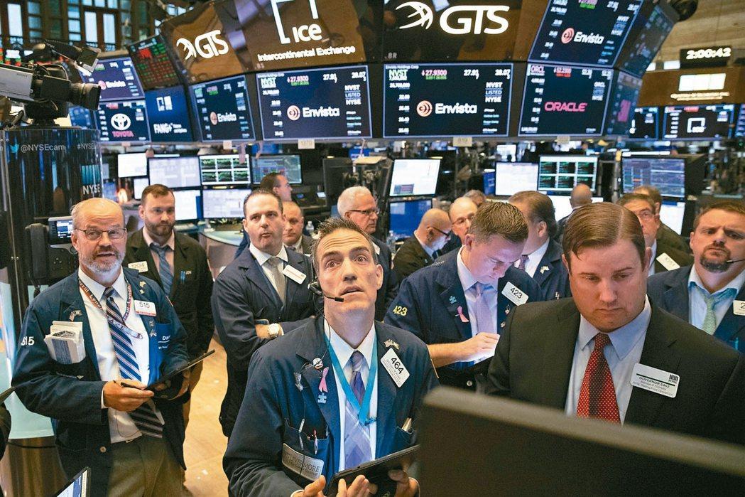 彭博資訊列出投資老手的長線投資建議。 圖/本報系資料庫