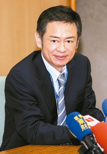 大立光執行長林恩平 (聯合報系資料庫)