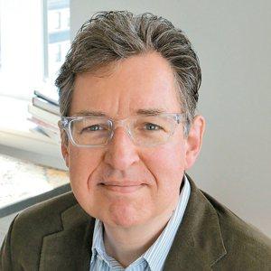 哥倫比亞大學教授伍德福特(Michael Woodford)