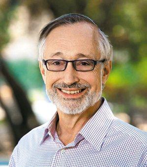史丹福大學教授米爾格隆(Paul Milgrom)