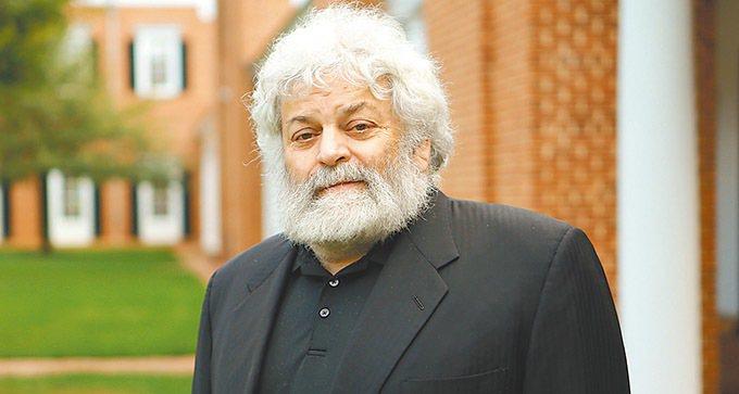 美國維吉尼亞大學工商管理學系教授愛德華.弗里曼(R. Edward Freema...