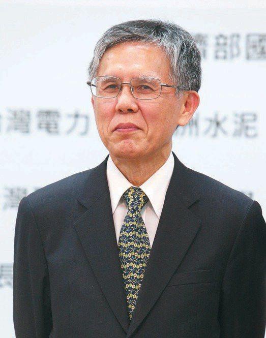 唐榮董事長吳豐盛 (聯合報系資料庫)