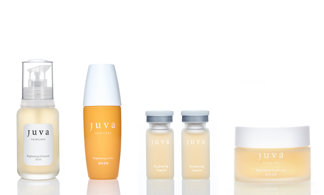 Juva Skincare全系列產品皆富含高濃度富勒烯,抗氧化力高出維他命C 1...
