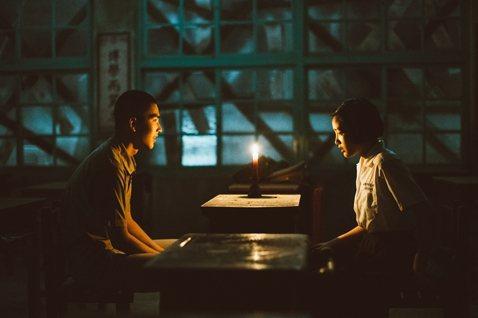 台灣影劇中的白色恐怖與轉型正義——從《返校》談起