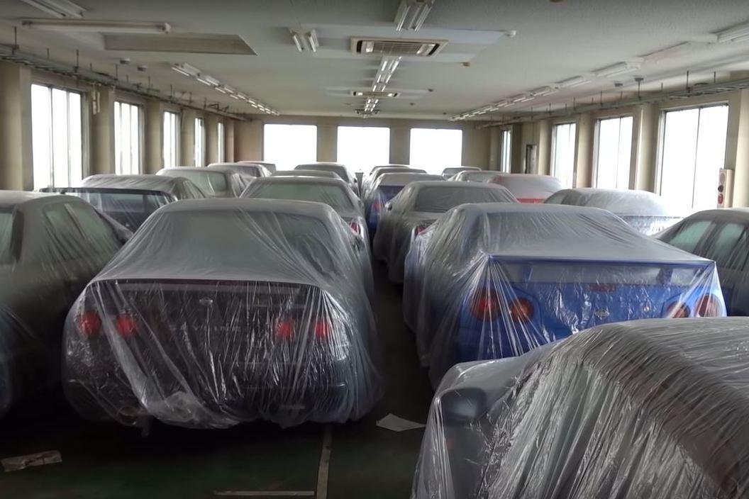 影/想買車況好的Nissan Skyline嗎?那就來日本這間公司找吧!