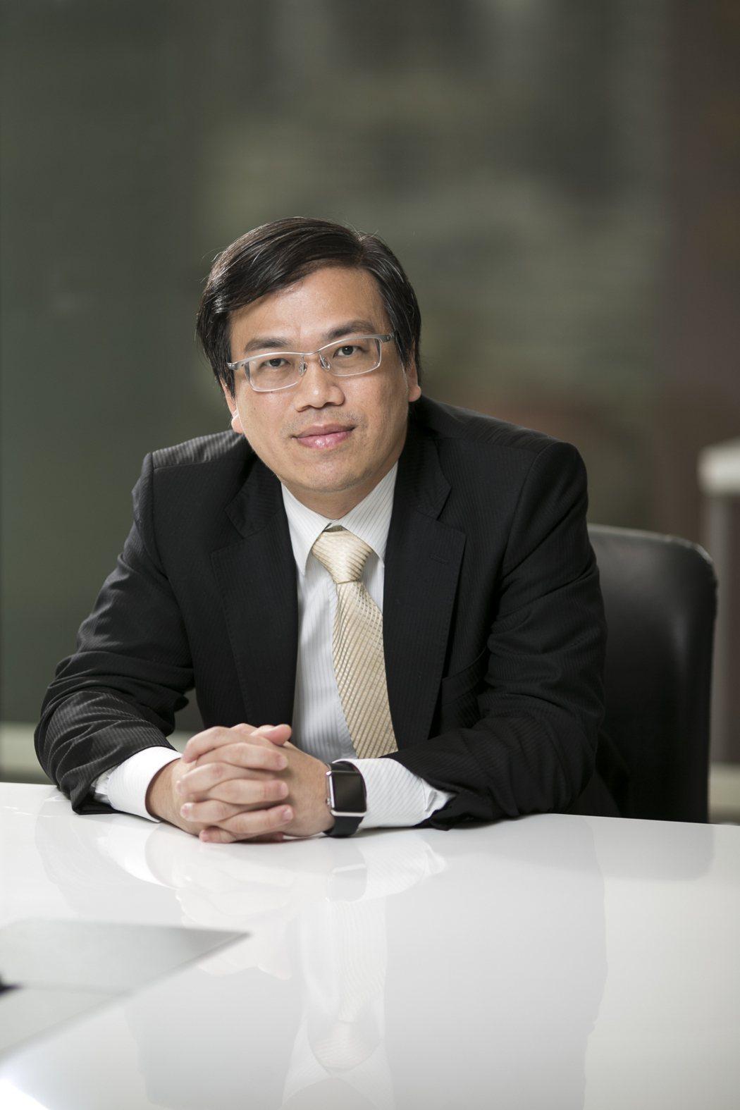 勤業眾信聯合會計師事務所稅務部會計師陳惠明。業者/提供
