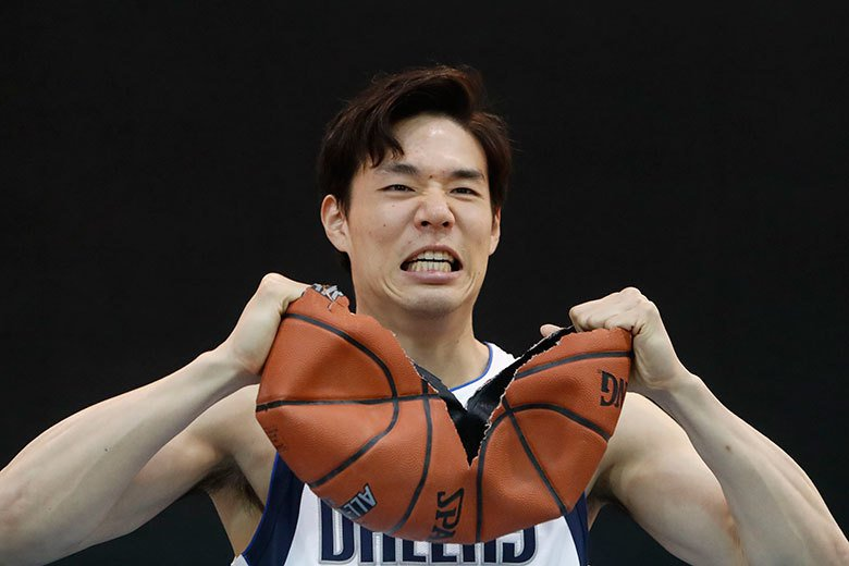 馬場雄大的NBA挑戰之旅在3場熱身賽之後就結束,比當初陳信安在國王還多了一場,但...