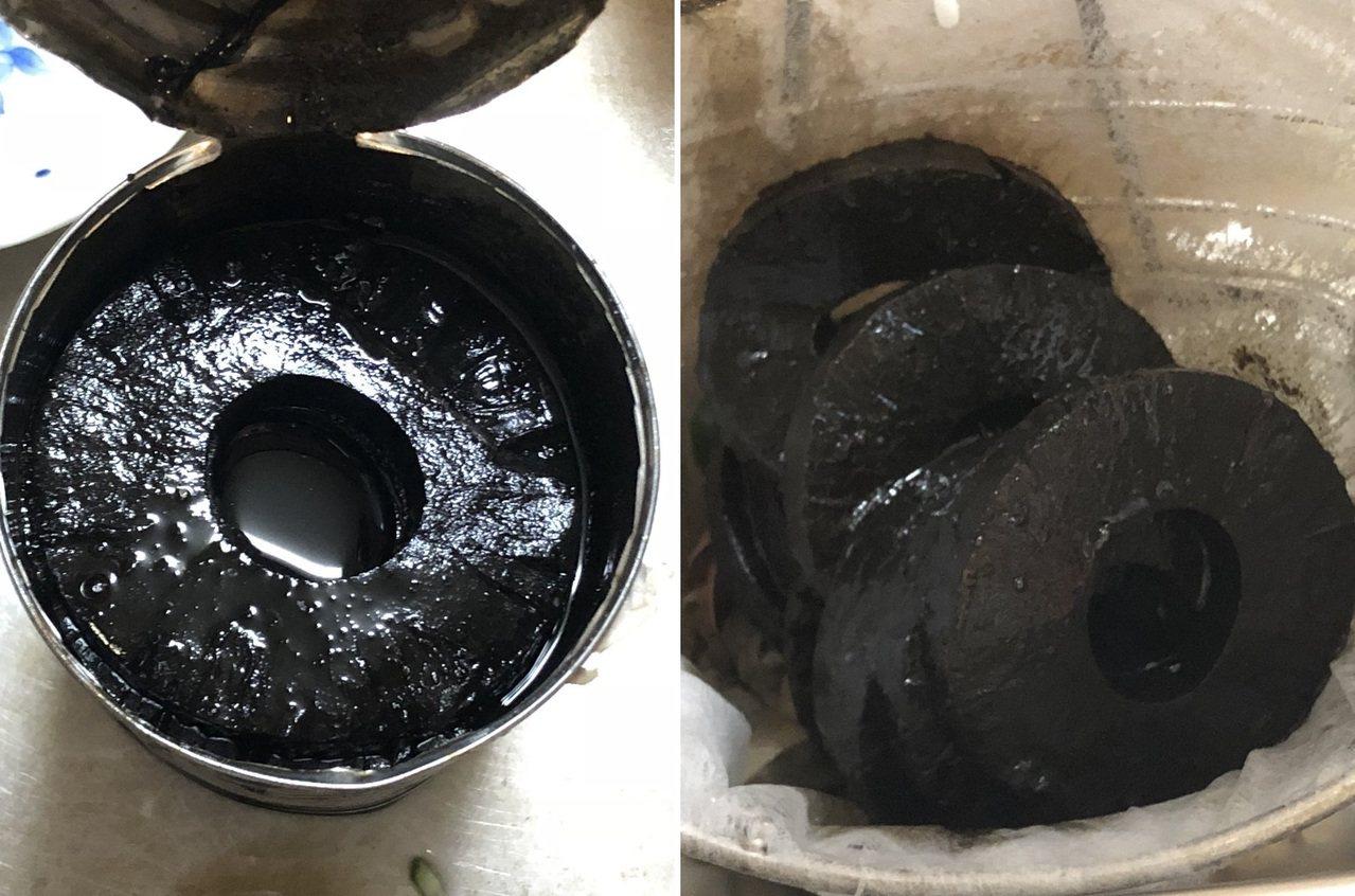 一名日本網友從家裡挖出一罐已存放5年的鳳梨罐頭,原本想說應該還保存的很好,不料一...