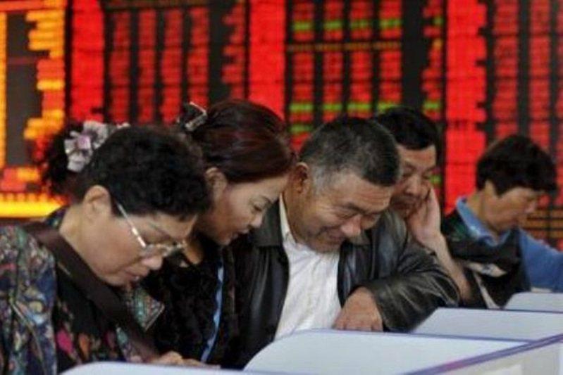 中美貿談達局部協議,A股開高逼近3000點大關。圖/香港信報