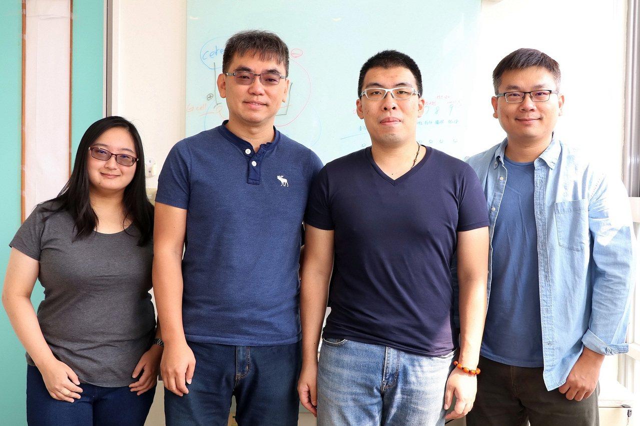 陽明大學神經科學研究所藉由大腦磁振造影成像技術與人工智慧演算法,準確透視個體大腦...