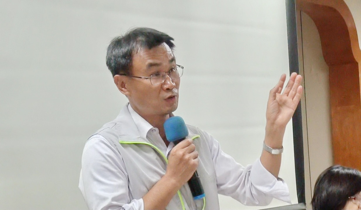 農委會主委陳吉仲。聯合報系資料照/記者蔡維斌攝影