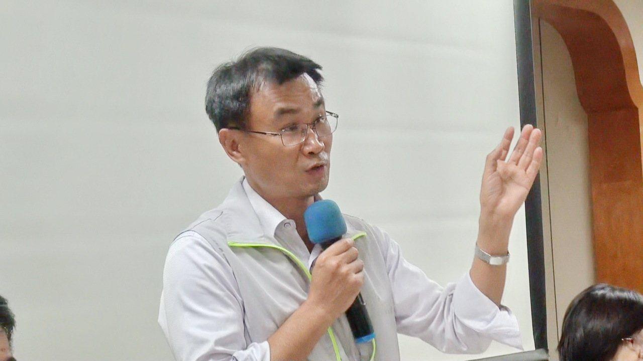 農委會主委陳吉仲對青農所提問題,有問必答且能精準抓住現行農業存在問題,頗受肯定。...