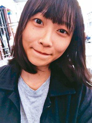 盧舒言成功錄取法國École 42,是國內首位以該校申請學生簽證的台灣人。 圖/...