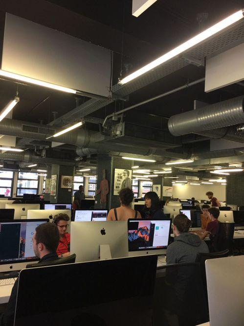 台北科大Coding 365參考法國程式設計學院École 42,採用自主學習、...
