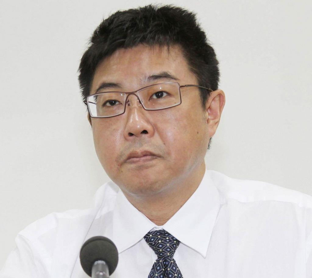 文化大學新聞系主任胡幼偉。圖/聯合報系資料照片