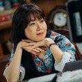 當村姑也要是最美那個!學韓劇女王孔曉振在《山茶花開時》中的穿搭
