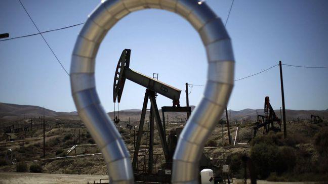 最新數據顯示,美國第二波頁岩石油繁榮期正接近尾聲。圖/路透