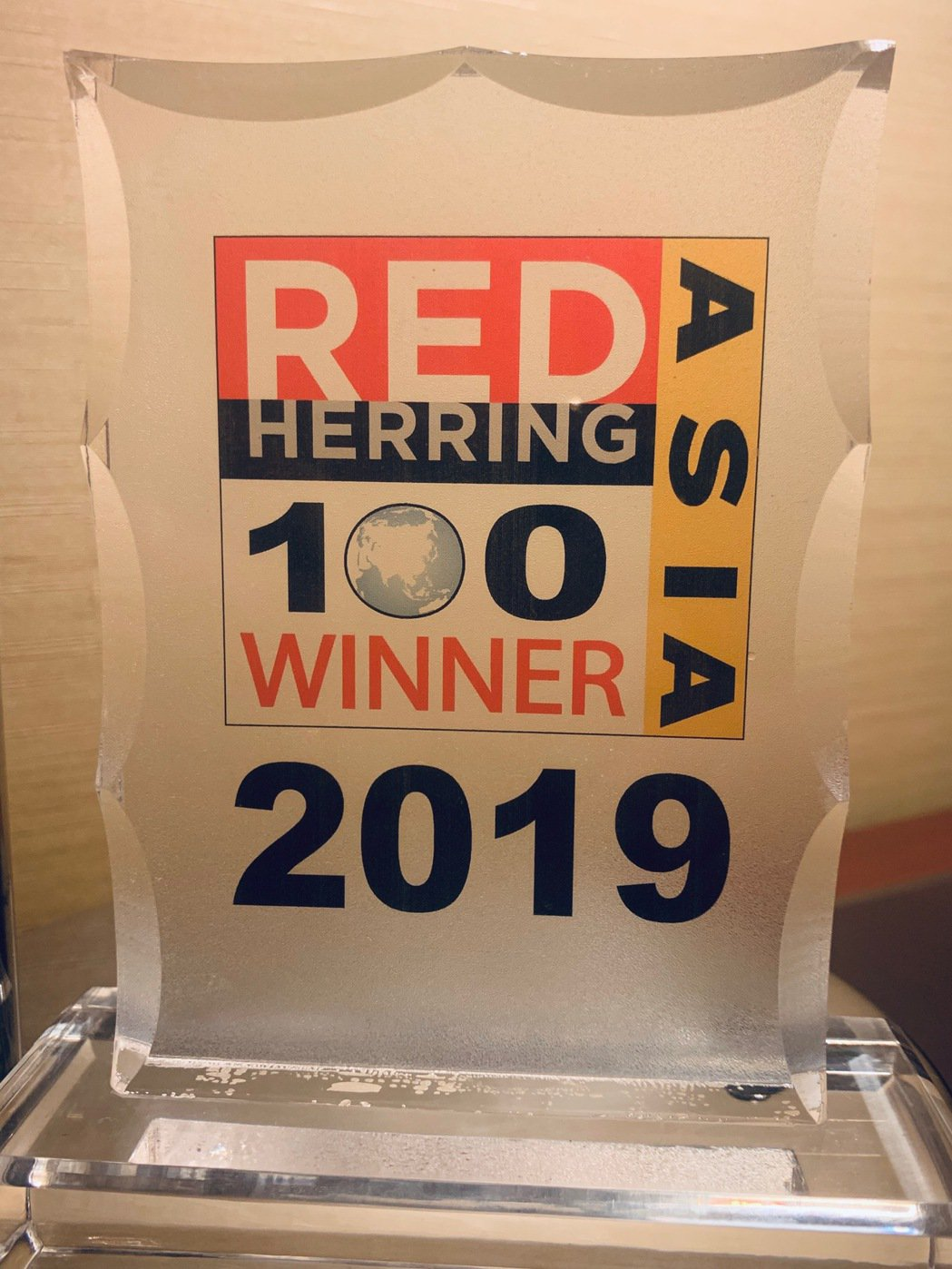 「紅鯡魚亞洲百強」「 Red Herring Top 100 Asia Awar...