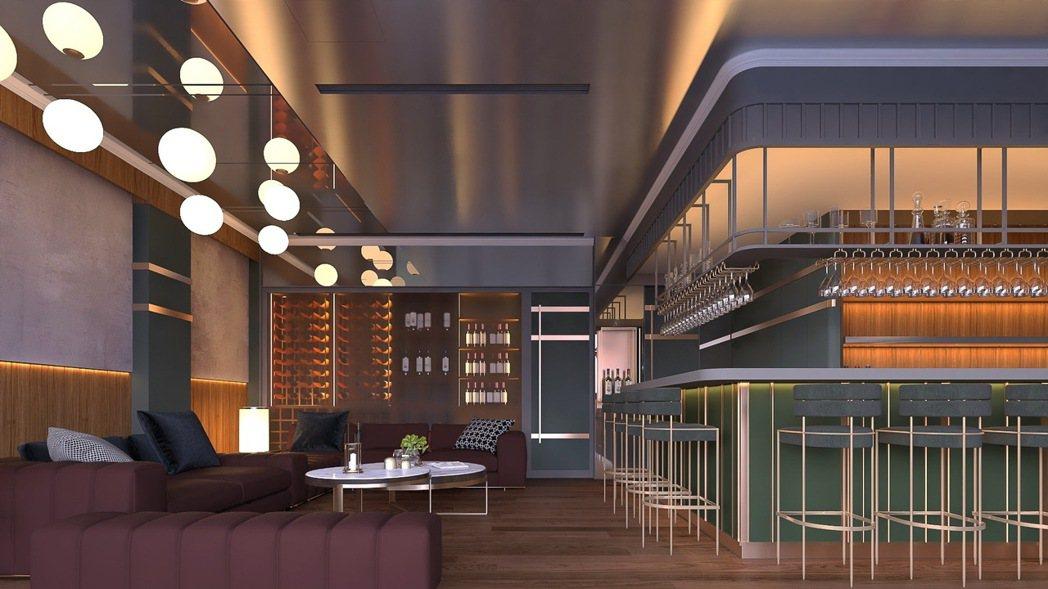 Visions 微醺餐酒館。 業者/提供