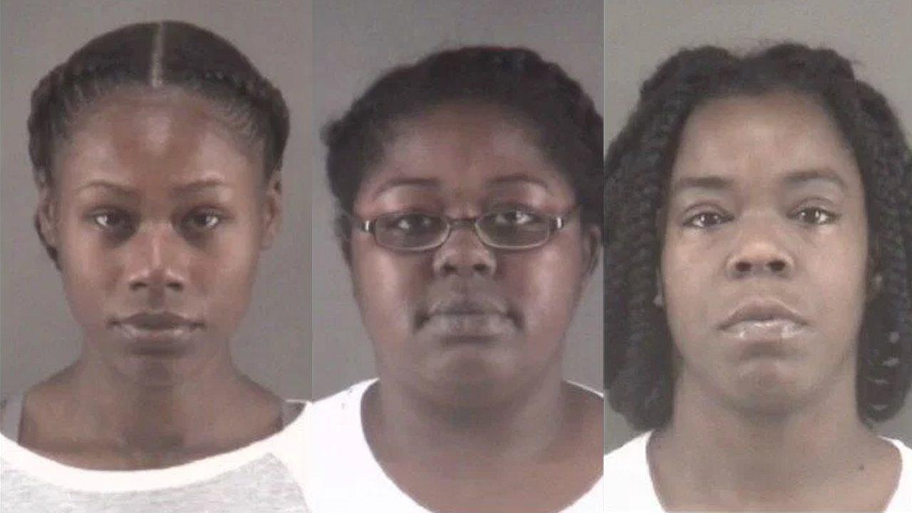 北卡州一家療養院三名女看護助長暴力,袖手旁觀兩名失智病人互毆致傷,遭官方調查起訴...
