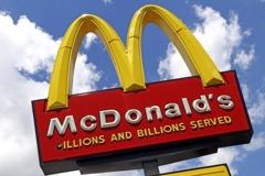 他抱怨麥當勞點餐密語「二原」難懂 網友附和被喊過「外遇」