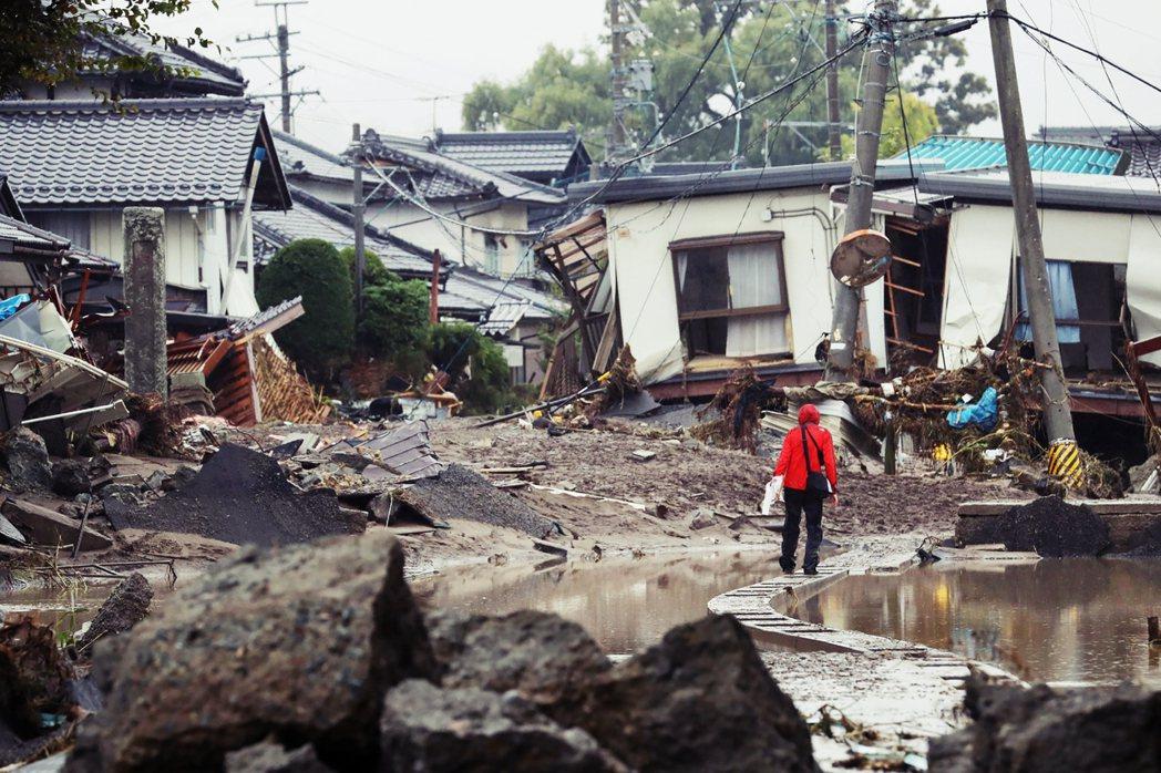 無論是交通系統或是建築業等,都必須認真思考:過去僅以「防震」為導向的核心,未來都...