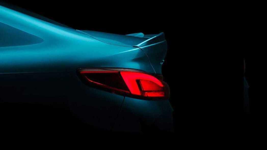 原廠再度釋出全新BMW 2 Series Gran Coupe (F44) 預告...
