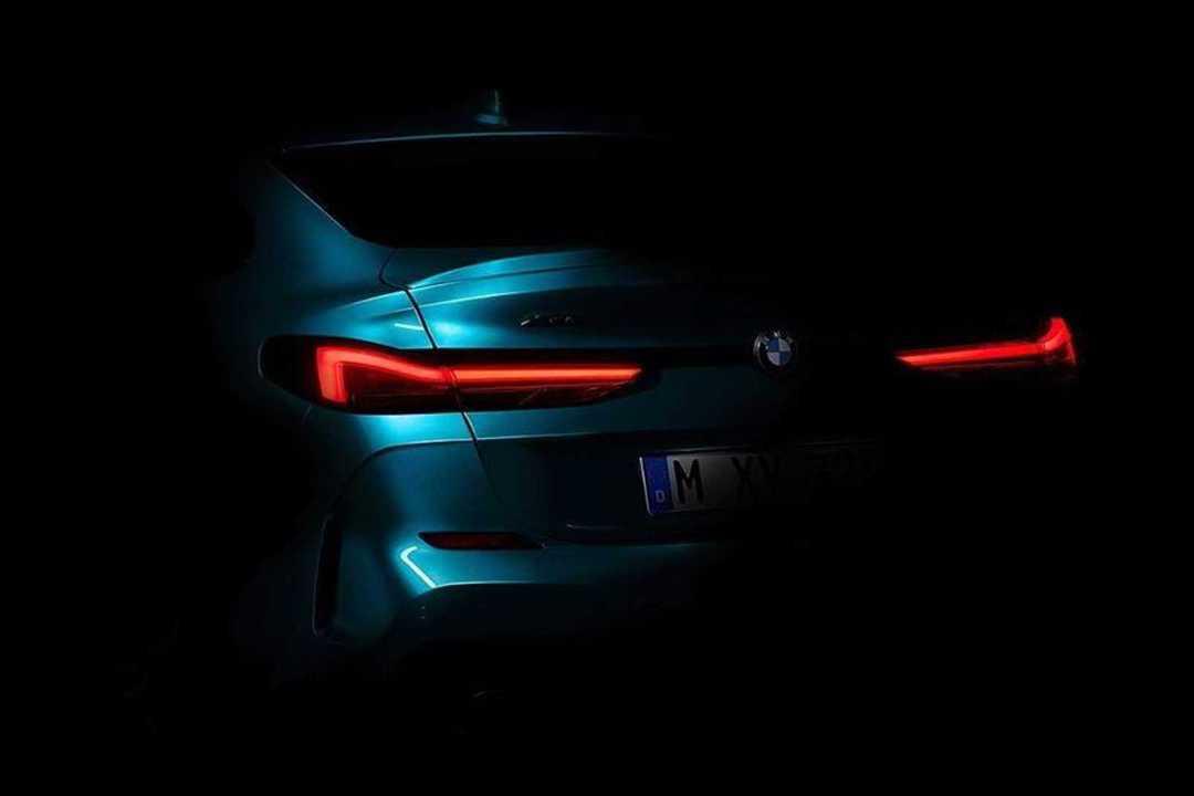 補齊入門轎跑選擇 全新BMW 2 Series Gran Coupe即將亮相!