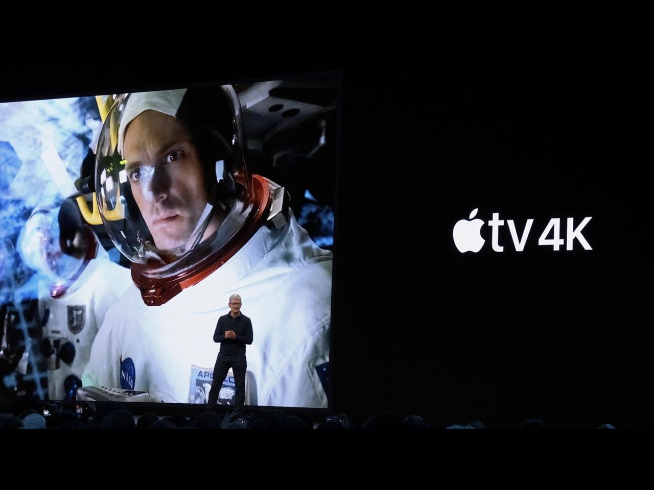 Apple TV+原創影片訂閱服務。圖/摘自蘋果官網
