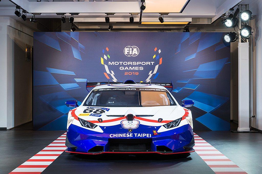 賽車運動向來是總代理Lamborghini Taipei嘉鎷興業品牌核心的一部分...