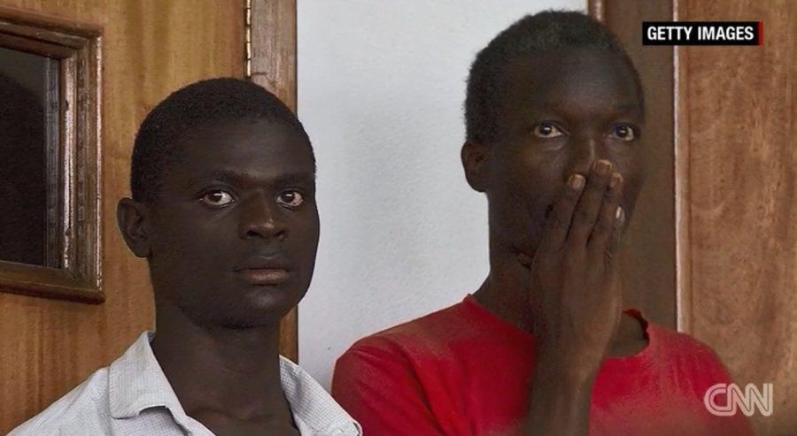 烏干達政府在14日改口沒有立同性戀死刑法的計畫,烏國的同性戀卻仍處在恐懼之中。(...