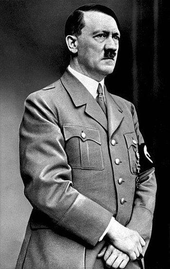 歐洲反猶太主義的崛起,恐怕會使得種族主義復辟。(Photo by Wikimed...
