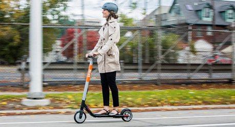 上百位德國人因騎乘電動滑板車而被吊銷駕照?
