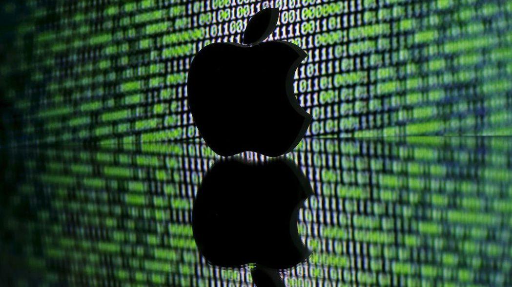 蘋果公司(Apple)在中國的營運方式再度遭到批評。 (路透)