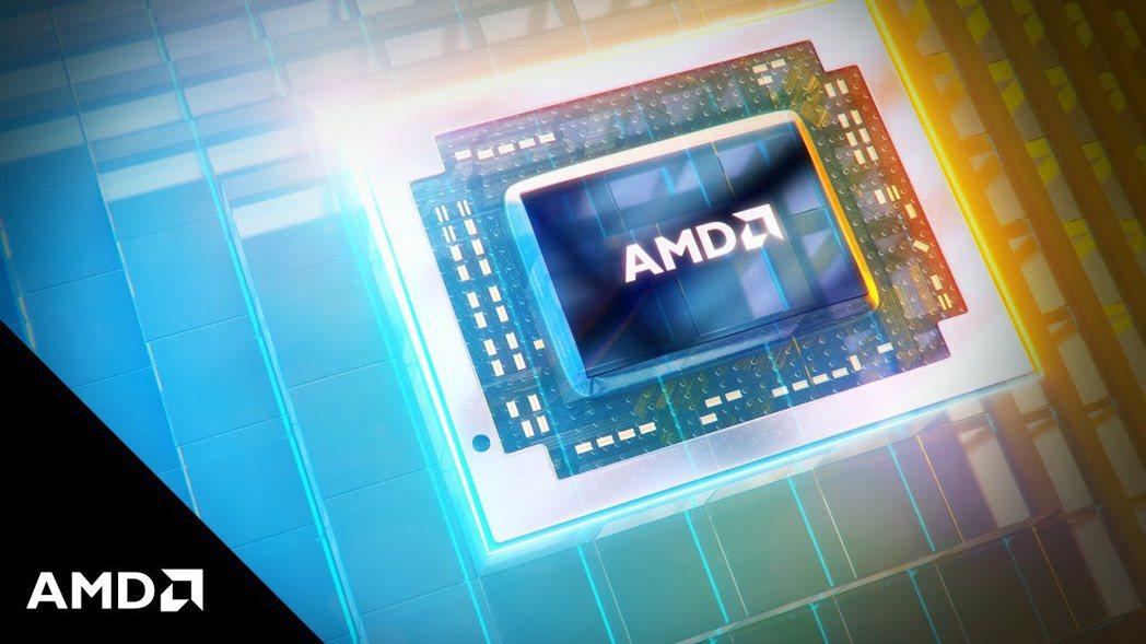 AMD處理器 圖/業者提供