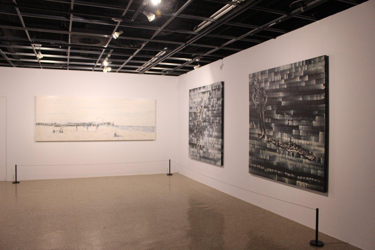 新竹241藝術空間年度壓軸展《生活時間考》,即日起至12月22日,共有11位當代...