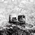 對海洋的感謝!海洋拉娜聯名父女攝影師推限量包裝乳霜