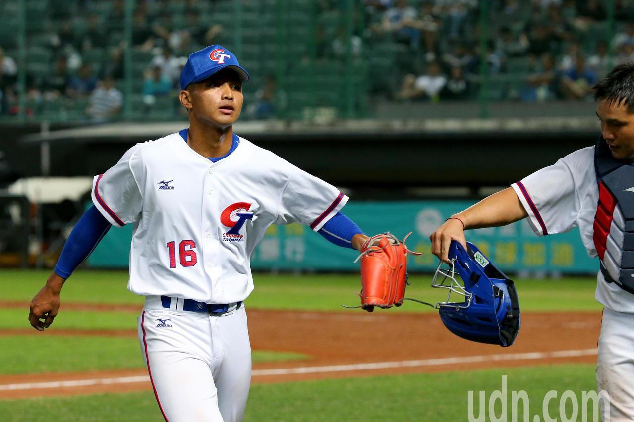 棒球/劉致榮將與紅襪簽約旅美 不影響參與12強
